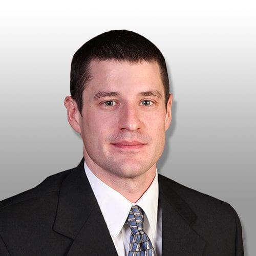 Blake Tideman, PE